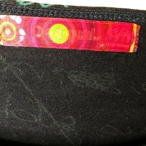 Desigual Tops - DESIGUAL Embellished Printed Long Sleeves